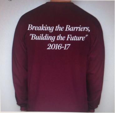 BTB Shirt Back